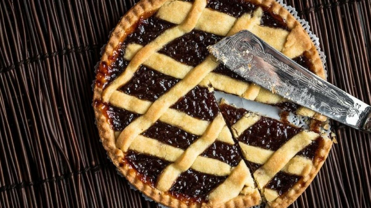 Fácil y deliciosa: la mejor receta de masa quebrada para tartaletas o pies