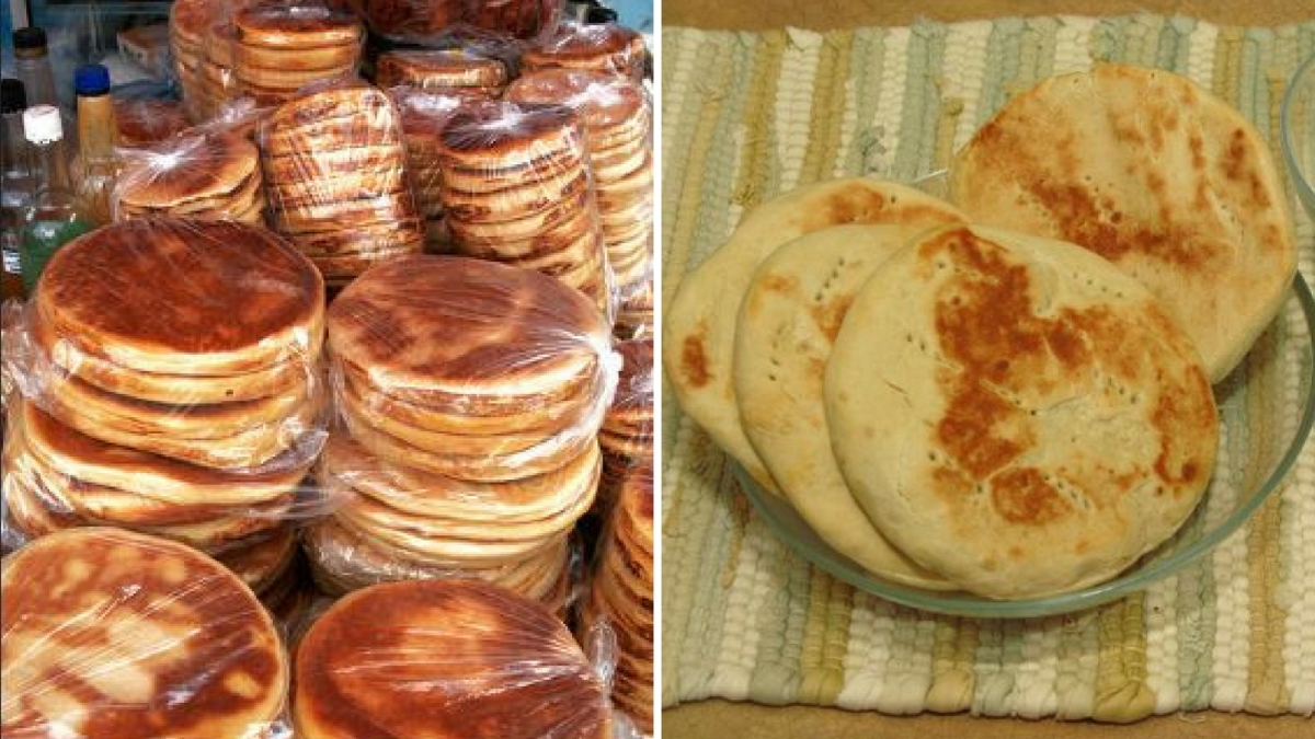 Fácil de preparar: Deliciosa receta de Arepa Andina