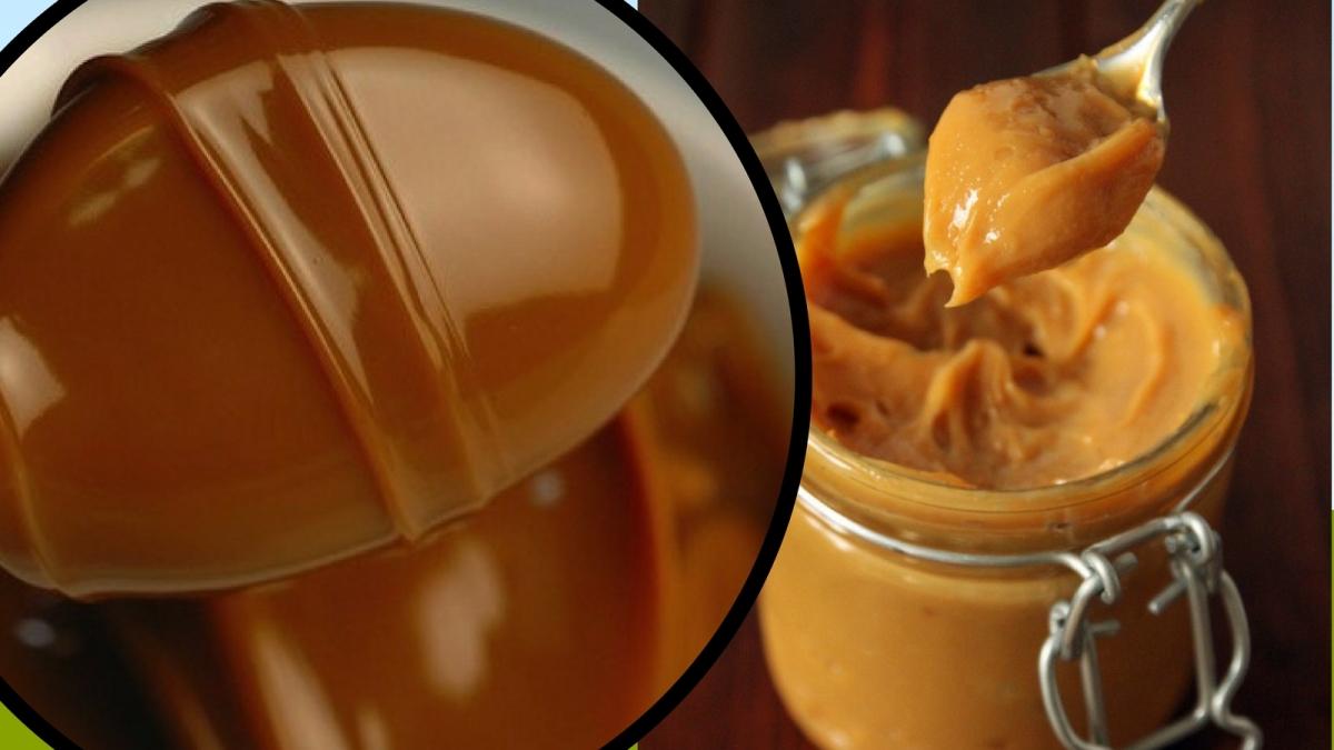 Cómo hacer dulce de leche o arequipe casero