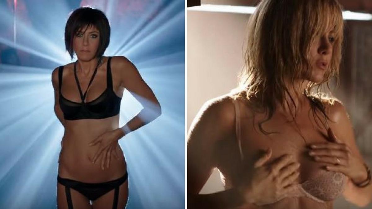 La dieta milagrosa de Jennifer Aniston para tener un cuerpo perfecto