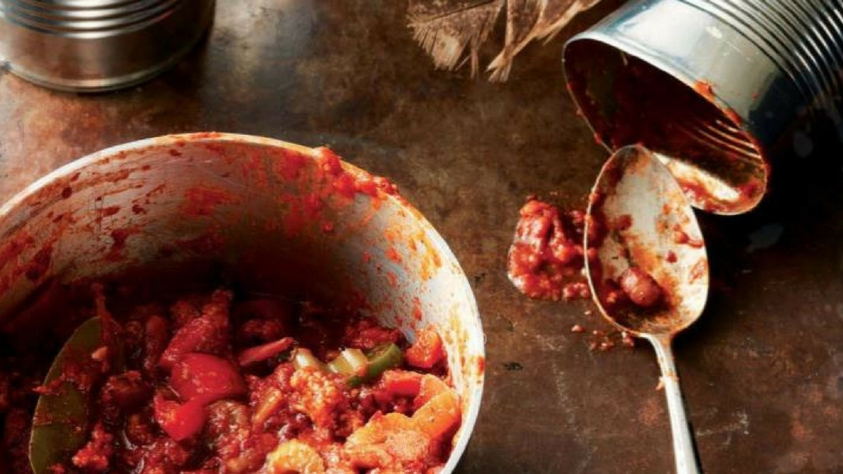 """The Walking Dead"" lanza libro de recetas post-apocalípticas"